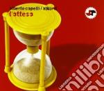 Alberto Capelli - L'Attesa cd musicale di Alberto Capelli