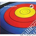 Stefano Battaglia - Out-vestigation cd musicale di Stefano Battaglia
