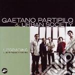 Gaetano Partipilo - Upgrading cd musicale di U Partipilo gaetano