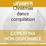 Christmas dance compilation cd musicale