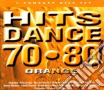 Hits Dance 70-80 Vol.4 cd musicale di HITS DANCE 70 - 80 V