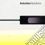 Enrico Intra - Piani Diversi cd musicale di Enrico Intra
