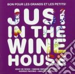 Jusi In The Wine Hou - Bon Pour Les Grands Et Les Petits cd musicale di JUSI IN THE WINE HOU