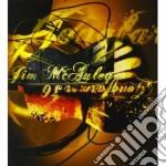 Jackie Mcauley - Gongfarmer 36 cd musicale di Jim Mcauley