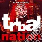 Artisti Vari - Tribal Nation cd musicale di ARTISTI VARI