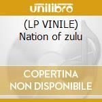 (LP VINILE) Nation of zulu lp vinile di Shaka
