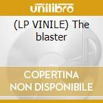 (LP VINILE) The blaster lp vinile di Klone