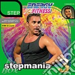 Energy 4 Fitness - Stepmania Vol. 3 cd musicale di Energy 4 fitness