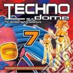 Artisti Vari - Technodome 7 cd musicale di ARTISTI VARI