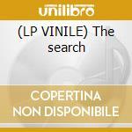 (LP VINILE) The search lp vinile di Raiders