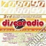 DISCORADIO COLLECTION VOL.3 (2CD) cd musicale di ARTISTI VARI