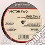 (LP VINILE) Music theory lp vinile di Two Vector