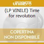 (LP VINILE) Time for revolution lp vinile di Tekkidz