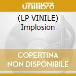 (LP VINILE) Implosion lp vinile di 2 step ahead