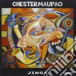 Chestermaupao - Jinga cd musicale di CHESTERMAUPAO