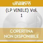 (LP VINILE) Vol. 1 lp vinile di Collection Groove