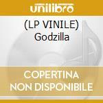 (LP VINILE) Godzilla lp vinile di Stardust Dj