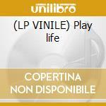 (LP VINILE) Play life lp vinile di Link Pacific