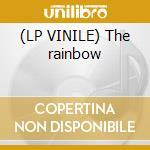 (LP VINILE) The rainbow lp vinile di Luca antolini dj