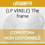 (LP VINILE) The frame lp vinile di Traum