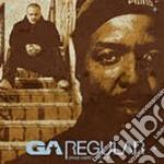 Donjoe & Grand Agent - Regular cd musicale di DONJOE & GRAND AGENT
