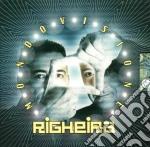 Righeira - Mondovisione cd musicale di RIGHEIRA