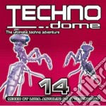 Artisti Vari - Technodome 14 cd musicale di TECHNODOME 14