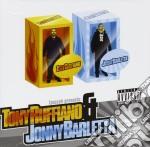 Tony Ruffiano & Jonny Barletta - Tony Ruffiano & Jonny Barletta cd musicale di 7 PECCATI