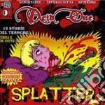 Acid One - Splatter cd musicale di ACID ONE
