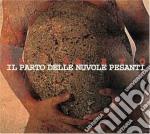 Il p. 04 cd musicale di PARTO DELLE NUVOLE PASANTI