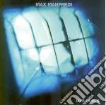 Max Manfredi - Live In Blu cd musicale di Max Manfredi