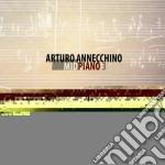 Arturo Annecchino - Midnight Piano 3 cd musicale di Arturo Annecchino