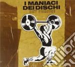 HEY PRESTO! cd musicale di MANIACI DEI DISCHI