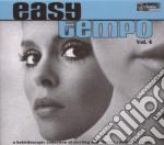 Easy Tempo Vol. 4 cd musicale di ARTISTI VARI