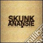 SMASHES & TRASHES                         cd musicale di Anansie Skunk