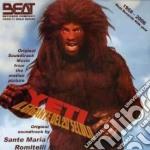 Sante Maria Romitelli - Yeti - Il Gigante Del 20o Secolo cd musicale di Gianfranco Parolini