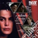 Ennio Morricone - E Ridendo L'Uccise cd musicale di O.S.T.