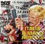 Franco Micalizzi - Italia A Mano Armata cd musicale di Marino Girolami