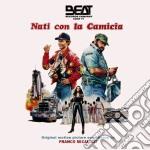 Franco Micalizzi - Nati Con La Camicia cd musicale di E.B. Clucher