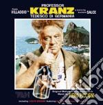 Piero Piccioni - Professor Kranz Tedesco Di Germania cd musicale di Luciano Salce
