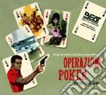 Piero Umiliani - Operazione Poker cd musicale di Osvaldo Civirani