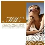 Milano marittima 2011 cd musicale di Artisti Vari