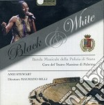 Amii Stewart / Banda Musicale Della Polizia Di Stato - Black & White cd musicale