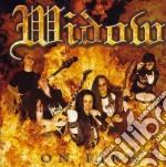 Widow - On Fire cd musicale di WIDOW