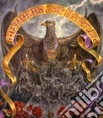 Hammers Of Misfortune - The Locust Years cd musicale di HAMMERS OF MISFORTUN