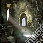 Pharaoh - Ten Years cd musicale di Pharaoh