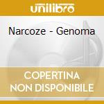 Genoma cd musicale