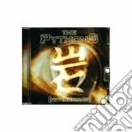 The Pythons - Never:enough cd musicale