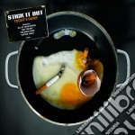 Stick It Out - Today's Dump cd musicale di Stick it out