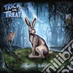 Trick Or Treat - Rabbits' Hill Vol.1 cd musicale di Trick or treat